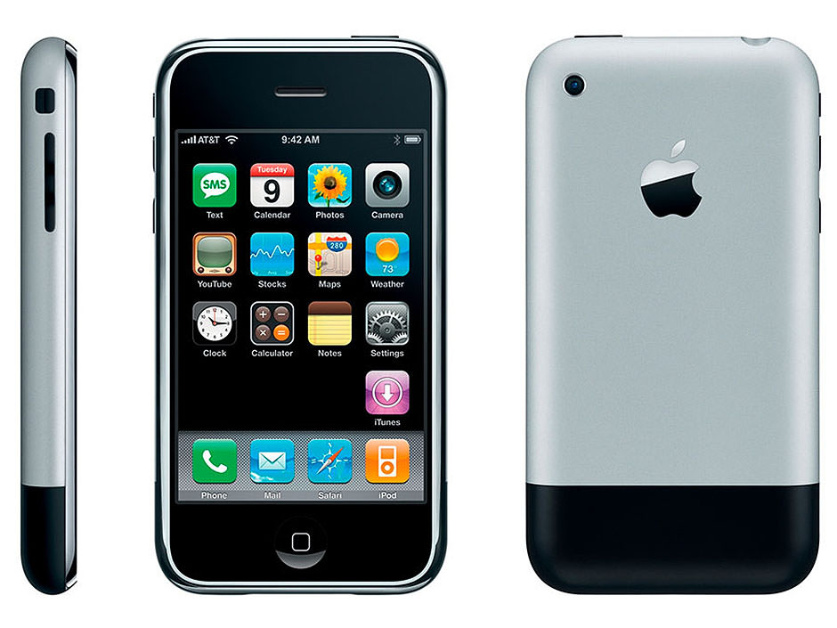 Iphone 1 original